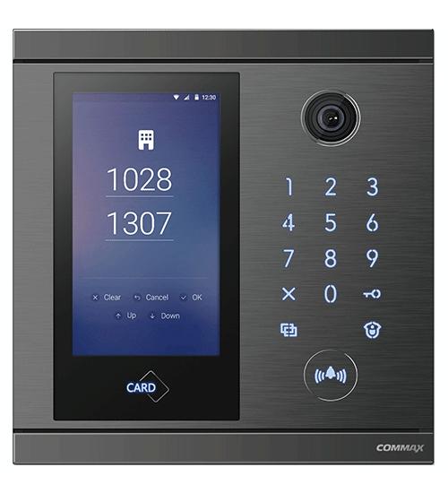 IP камера за видеодомофон Commax CIOT-L20M