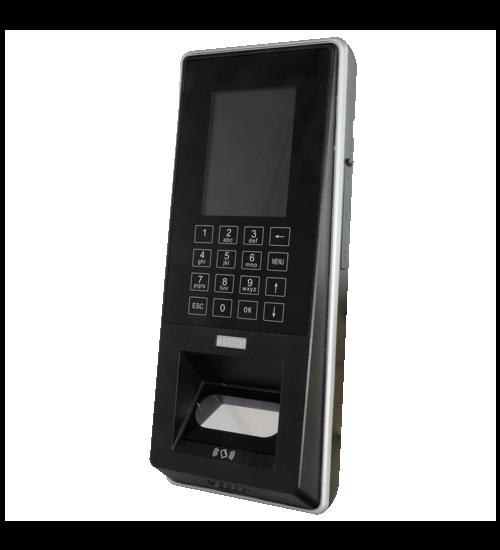 Биометрична система с лицево разпознаване и пръстов отпечатък за КД FaceID FА100