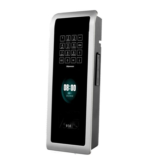 Биометрична система с лицево разпознаване за КД FaceID FА600