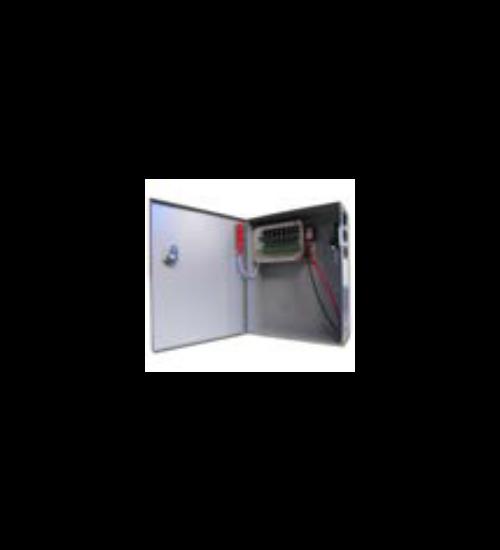 Захранващ блок Maxtel PS120-9C-B1-12V / 10A