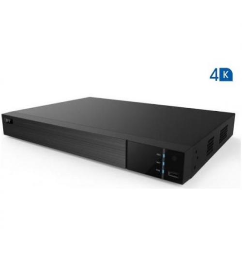 16 канален NVR TVT TD-3316H4-16P-A1 PoE