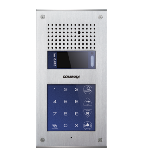 Входно табло Commax Modum CMP-CTS