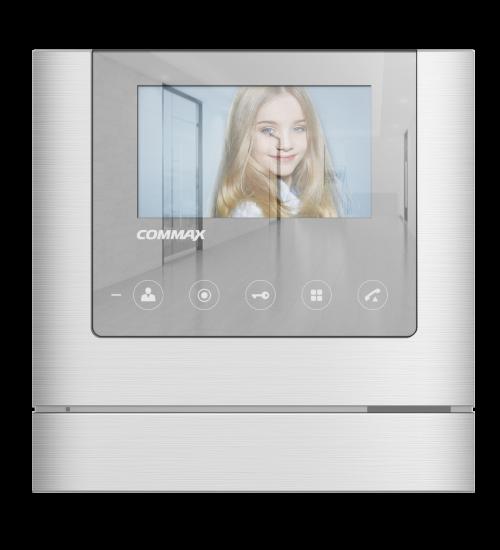 Видеодомофон COMMAX CDV-43M (АМ) огледален