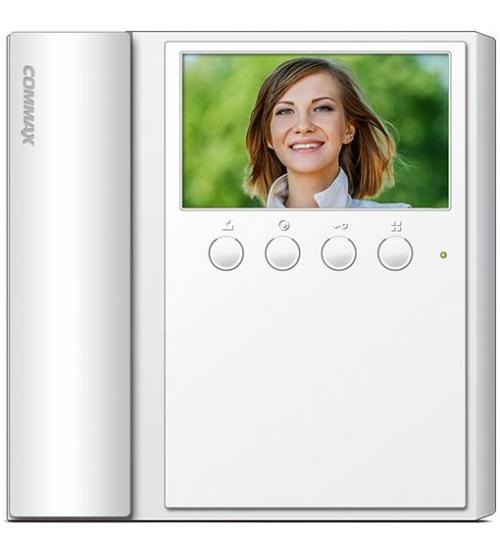 Цветен видеодомофон Commax CMV-43A