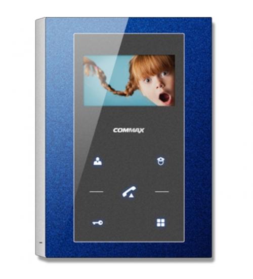 Цветен видеодомофон Commax CMV-43S