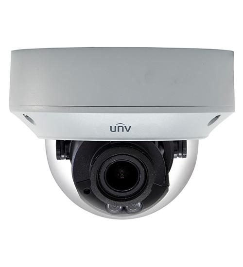 8MP куполна камера UNV IPC3238SR3-DVPZ