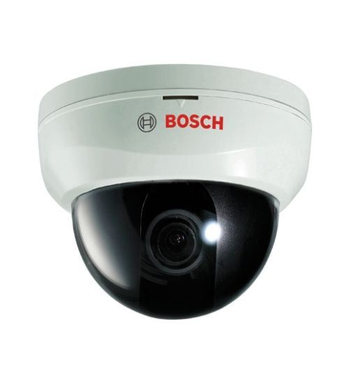 Цветна куполна камера BOSCH VDC-250F04-10