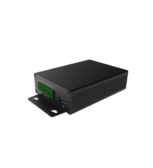 Box USB разширител TVT TD-Y10A