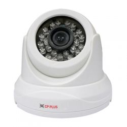 2MP HD-CVI куполна IR камера CP PLUS CP-VC-D20L2