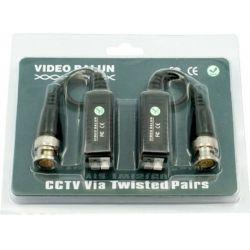 1 канален пасивен преобразувател RXTEC RX-206 - чифт